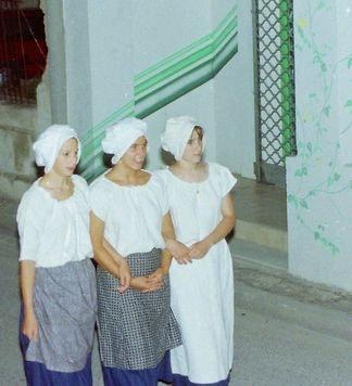 St roch rognonas avec les brules de chazemais 1992 4