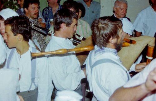 St roch rognonas avec les brules de chazemais 1992 6