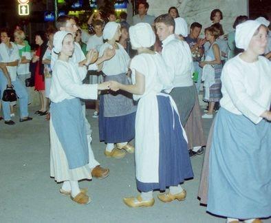St roch rognonas avec les brules de chazemais 1992 8