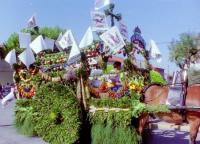 St roch rognonas avec les brules de chazemais 1992