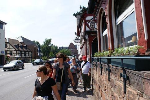 Wetzlar juillet 2010 16