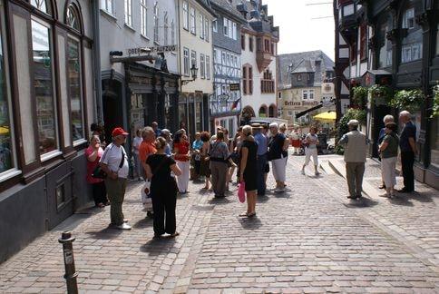 Wetzlar juillet 2010 17